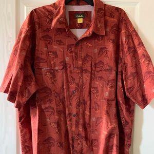Men's Fish Shirt